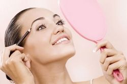 Как красить брови краской в домашних условиях: как красить правильно