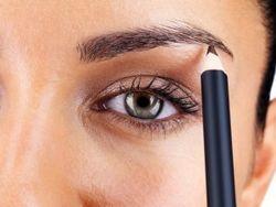 Как правильно и красиво рисовать брови карандашом и тенями поэтапно для начинающих