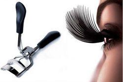 Щипцы для завивки ресниц - как пользоваться и правильно подкручиввать ресницы щипцами