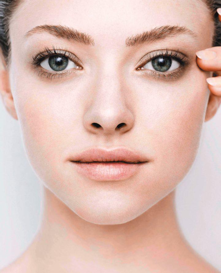 Универсальный макияж на праздник и повседневность