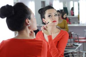 Сам себе визажист: урок профессионального макияжа