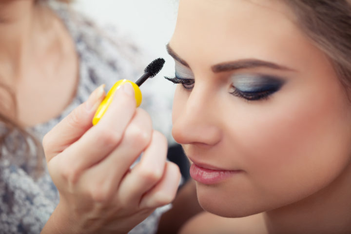 Что нужно для хорошего макияжа список