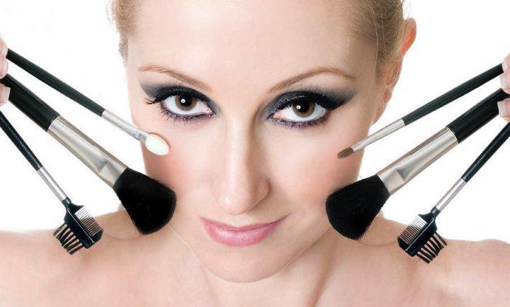 Как выбрать основу под макияж