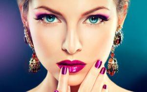 Как самостоятельно выполнить макияж для фотосессии в студии
