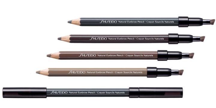 Выбираем карандаш исходя из цвета волос