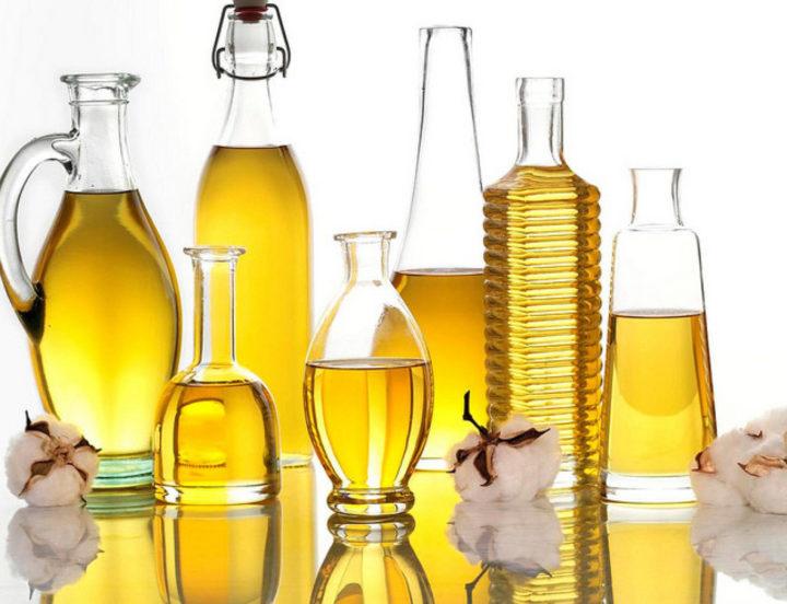 Касторовое масло для роста бровей